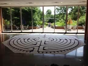 wellness labyrinth