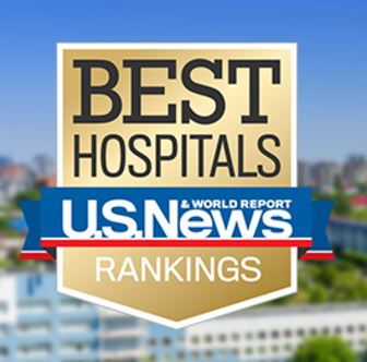 Michigan Ranks No. 1 in Adult Hospitals in Michigan and No. 8 in the Country for Neurology and Neurosurgery
